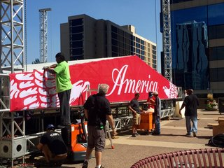Secret Budweiser concert planned for Denver Sat.