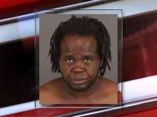 1 killed, suspect arrested in attempted robbery