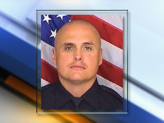 Injured detective Dan Brite continues to recover