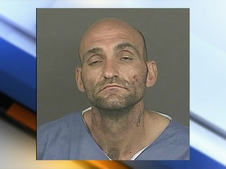 Suspect in 5 bank robberies arrested