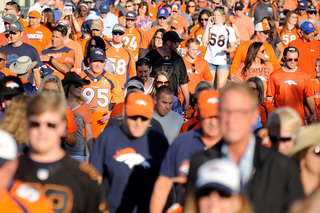 Fans upset by Broncos season ticket letter