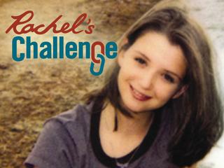 Rachel's Challenge spreads message of kindness