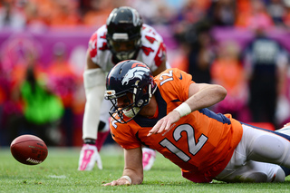 5 big plays in the Broncos loss to the Falcons