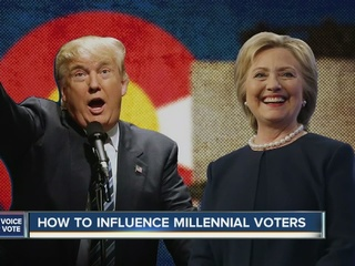 Mom likely to influence Latino Millennial votes
