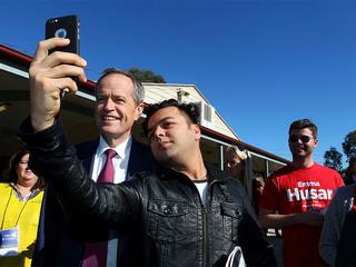 Colo. gov. signs 'ballot selfie' bill