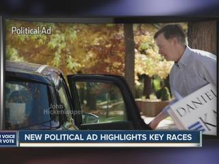 Hickenlooper stumps for state Senate candidates