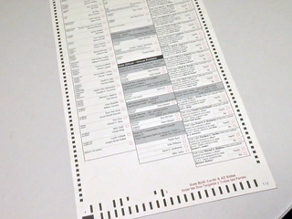 Ballots mistakenly returned to Broomfield voters