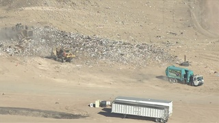 Weld Co landfill to be searched for 13-month-old