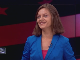 Romania reporter covering election from Denver