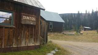 See the ghost town that's now a luxury resort