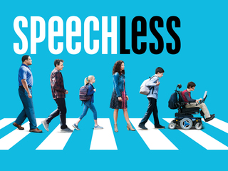 'Speechless' breaks new ground for disabilities