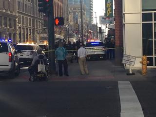 Man shot and killed near 16th Street Mall ID'd