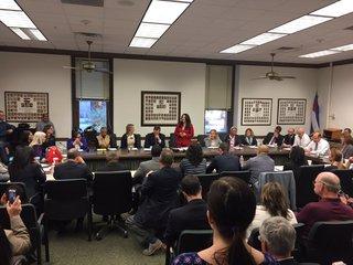 Colorado Legislature picks new leadership