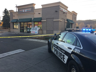 1 stabbed in attempted robbery in Fort Collins