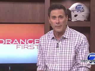 Orange First: Broncos to take on the Saints