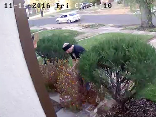 How to protect your mail from porch pirates