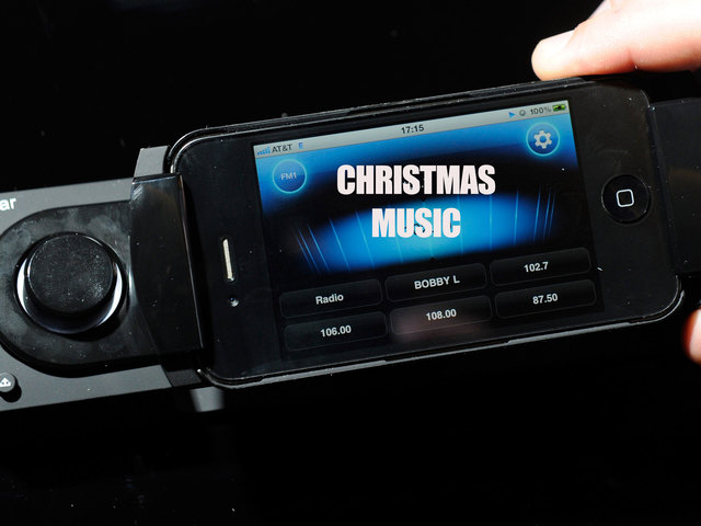 christmas music starts on kosi 1011 in 3 days - When Does Christmas Music Start Playing On The Radio