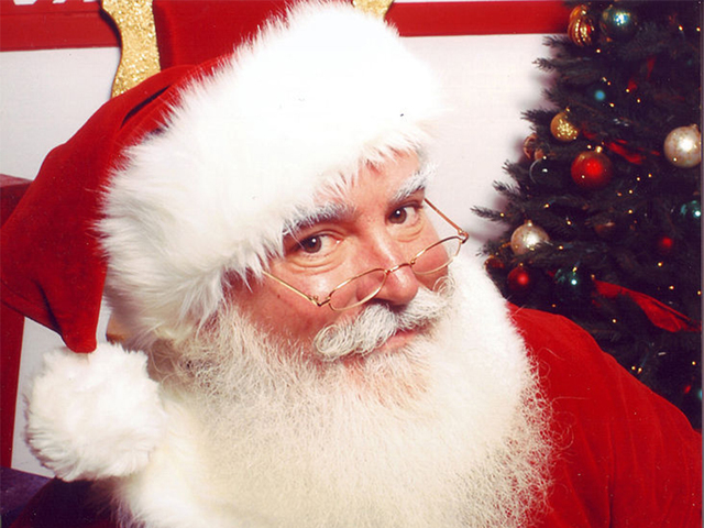 how to get a letter from santa at the post office this christmas denver7 thedenverchannelcom - Post Office Open On Christmas Eve