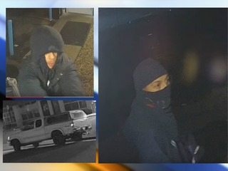 DPD seeks 2 suspects in dispensary burglary