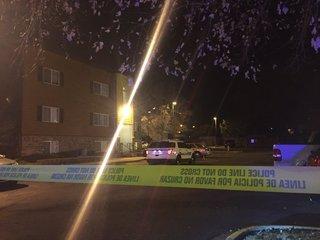 Thornton OIS: Suspect on the run, 3 arrested