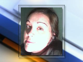 Woman who killed 2 in road rage crash sentenced