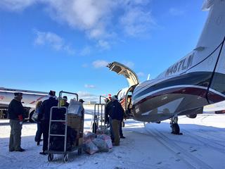 Hundreds of Colorado vets get some holiday help
