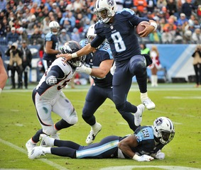 Broncos rally, but fall short vs. Titans
