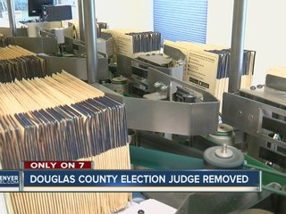 Judge allegedly brags about trashing Dem ballots