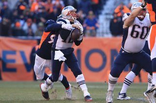 5 factors in the Broncos loss to the Patriots