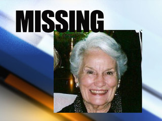91-year-old found after going missing at DIA