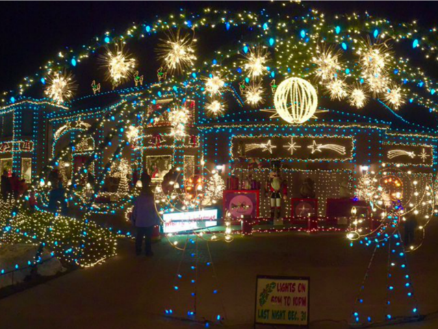 owners of legendary lights display in broomfield hope homes new owners continue tradition denver7 thedenverchannelcom