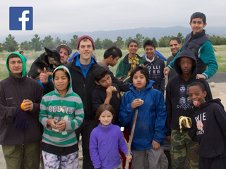 Refugee youths find safe haven in Boy Scouts