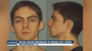 drunk driving topic sentence Dui or dwi punishments and penalties the state may impose adult sentences on minors and a drunk driving charge stays on a person's driving record for many.