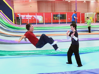 JumpStreet devotes monthly hour to special needs