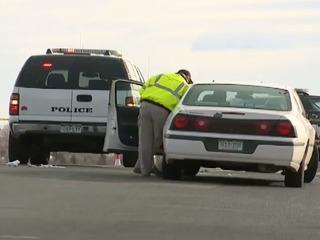 4 kids en route to school hit by car in Springs