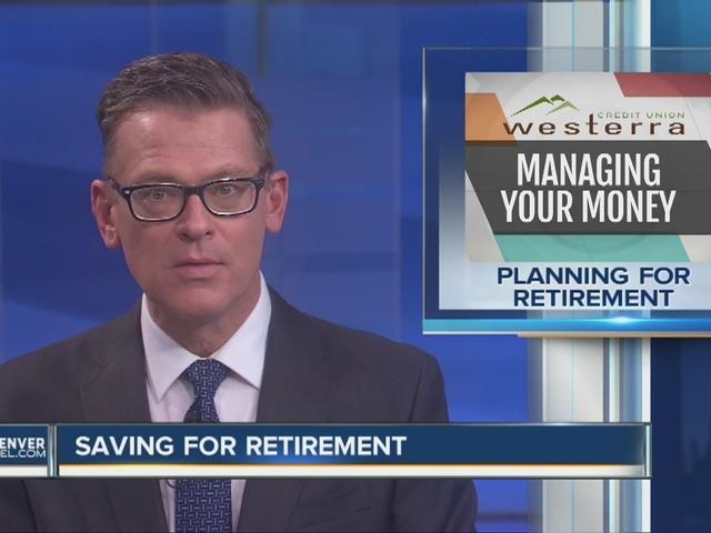 Start Planning for Retirement Now