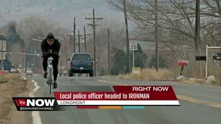 Longmont cop nabs last spot in Hawaii IRONMAN
