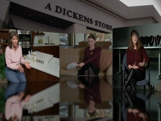Local artists still unpaid by A Dickens Store