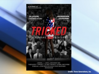 Film company sued after IDing ex-prostitute