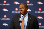 Vance Joseph: 'Criticism is well-deserved'
