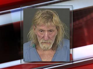 DA: Denver man used Molotov cocktail in fire