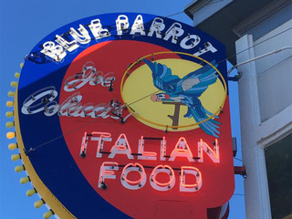 Louisville's Blue Parrot Restaurant says goodbye