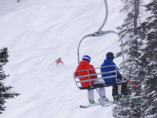 Man who died skiing at Loveland identified