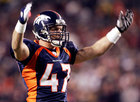 5 ex-Broncos semifinalists for Hall of Fame