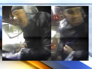 Wheat Ridge PD looking for ATM assault suspect