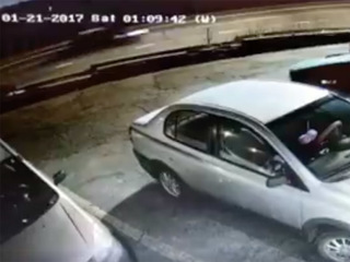 Westminster: PD searching for hit-and-run driver