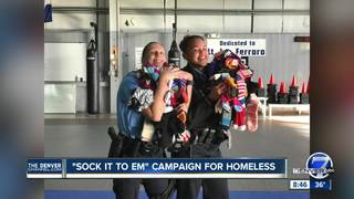 Sock it to 'em campaign gaining ground each year