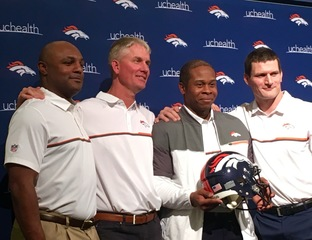 McCoy says offensive improvement starts upfront
