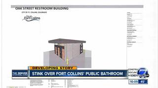 Battle in Ft. Collins over public bathroom