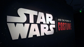Star Wars exhibit extended for another week